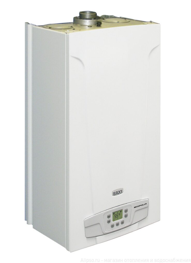 Baxi eco 5 compact 24f for Baxi eco 5 compact