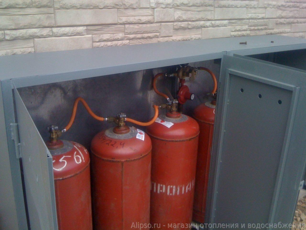 Газовая рампа своими руками фото 312