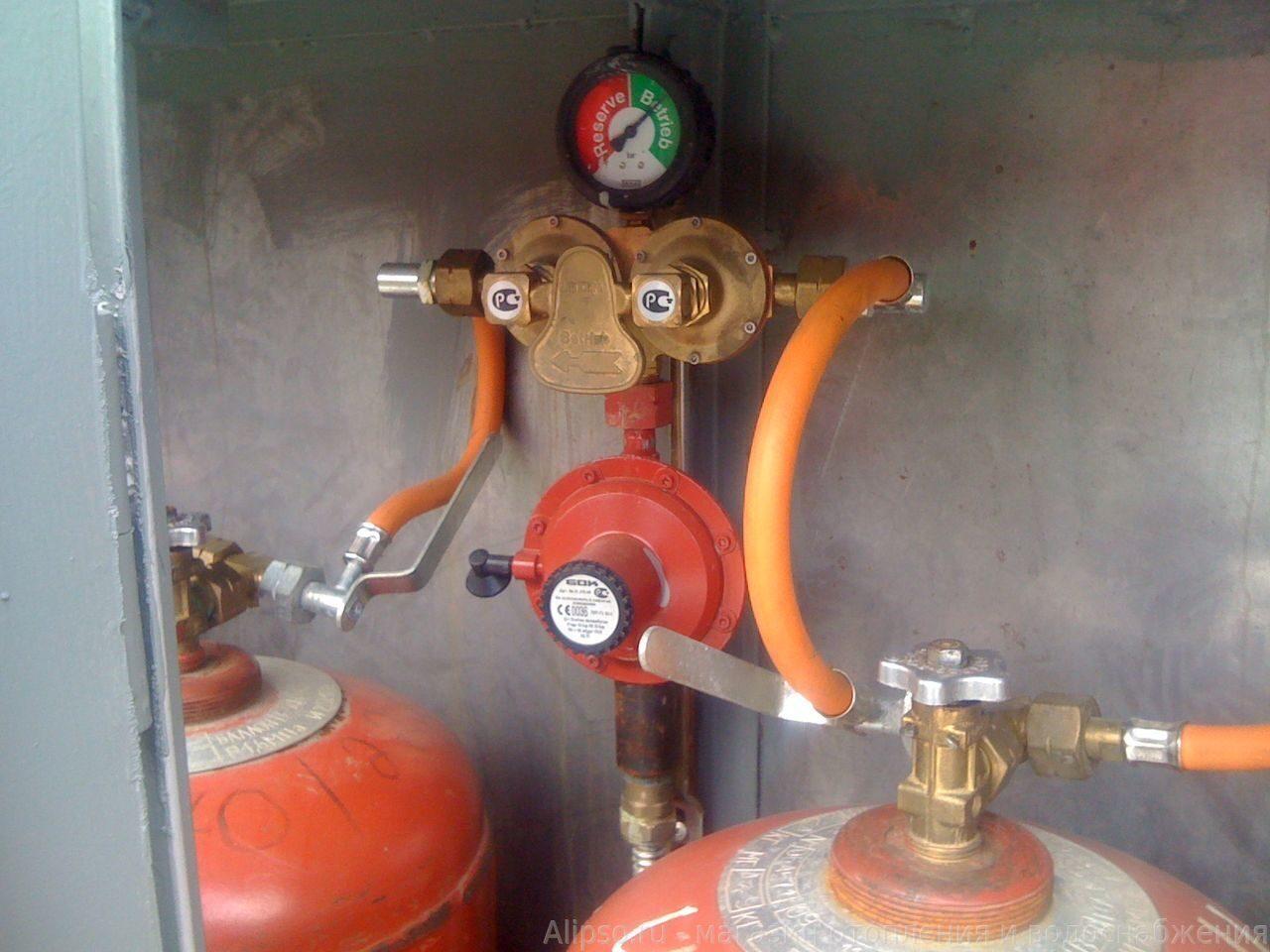 Самодельный газовый котел: делаем своими руками 89