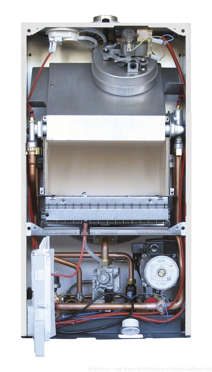 Baxi main four 240 f инструкция по ремонту