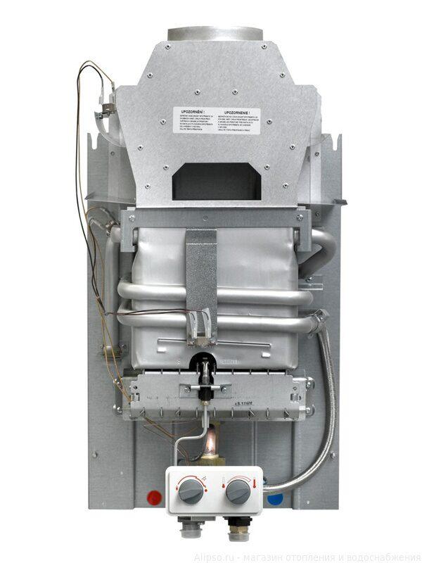 Газовая колонка мора теплообменник купить Кожухотрубный конденсатор ONDA C 61.307.2400 Ейск