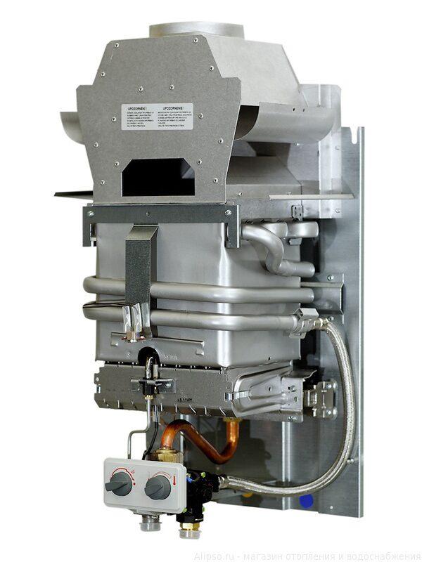 Газовая колонка мора теплообменник купить Кожухотрубный конденсатор Alfa Laval CXPM 162-S 2P CE Ейск