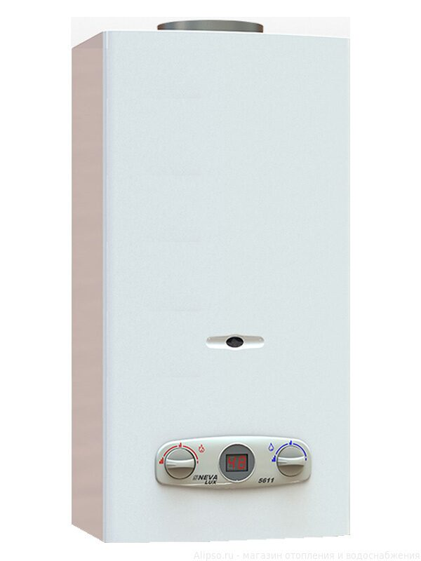 Газовая колонка нева люкс 5611 теплообменник Кожухотрубный конденсатор Alfa Laval ACFC 240/183 Шахты
